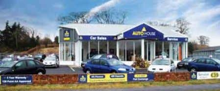 PRICE PROMISE! SALES • SERVICE • REPAIRS • TYRES Waterford Road, Clonmel, Tipperary Open 7 Days