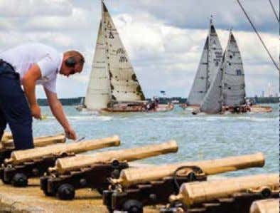 Panerai British Classic Week Cowes, 18th - 25th July 2015 ENTRIES OPEN APRIL 2015 Super