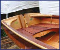 produce our own designs for you. www.boatbuildersscotland.co.uk • arway@btinternet.com • Call Adam 01546606326
