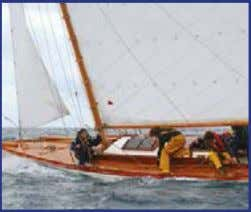 A&R Way Boatbuilding Buiders and restorers of the finest quality wooden boats. Come and see