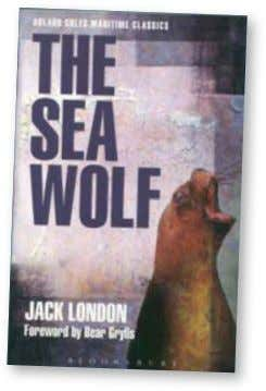 ONBOARD ONBOARD Books The Sea Wolf by Stan Grayson We received four re-released books from publisher