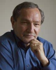 Geopolitical Journey with George Friedman 0