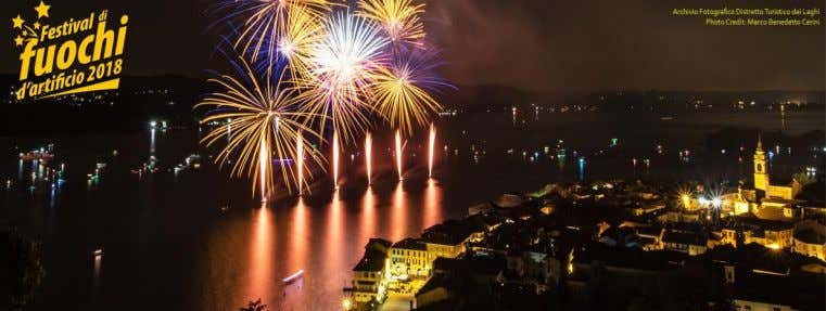 """Tones on The Stones"" ( tonesonthestones.com ). in THE FIREWORK FESTIVAL 2018: ARONA DO NOT MISS"