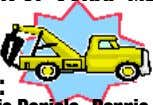 Junk Cars and Trucks We pick up scrap metal Contact: • Charlie Daniels Dannie Daniels 670-1853
