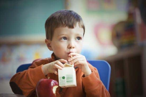 American Students Aren't Eating Cont .. • School Meals Are A Critical Safety Net. – In