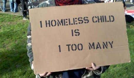 • The total number of known homeless students is Next Next 1,258,182. American Students are Homeless