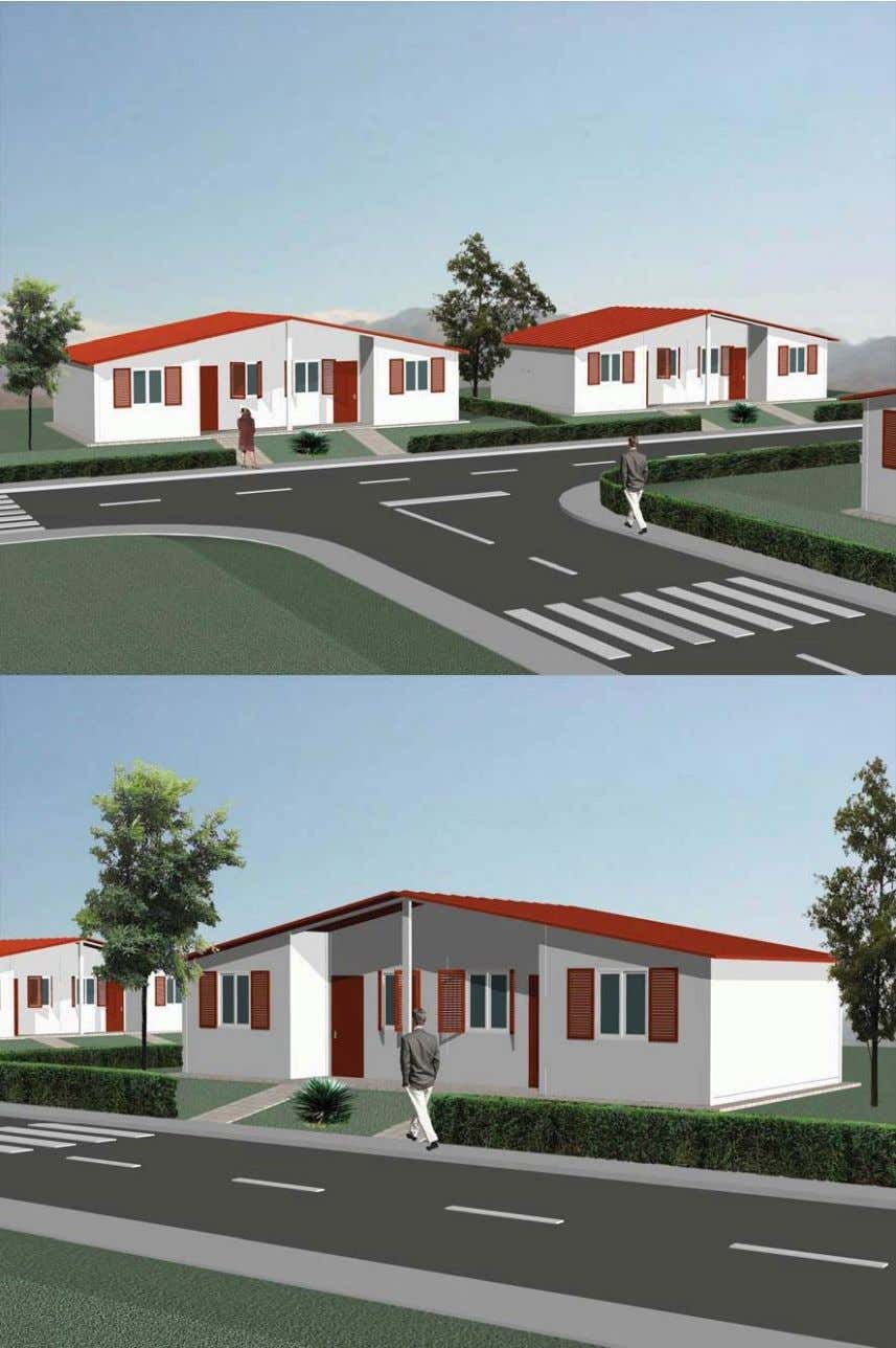 Vivienda home 2 pareado