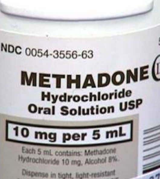 "Methadone.Mythology. ""These.aren't.easy.drugs.like. heroin.or. shirka .""* * ""I.used.to.be.on.Methadikt ,. and.that.was.fine Then.they. .. switched.me.to.Methadol ,. and.now.I'm.gerng. headaches.at.night I.can't."