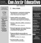 Mundo Virtual www.contexto-educativo.com.ar/ Contexto educativo, revista digital de educación y nuevas tecnologías,
