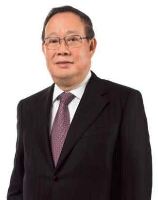 Singapore Reinsurance Corporation Limited, FJ Benjamin keith tay ah kee CHAIRMAN, AuDIT COMMITTEE Holdings Ltd and