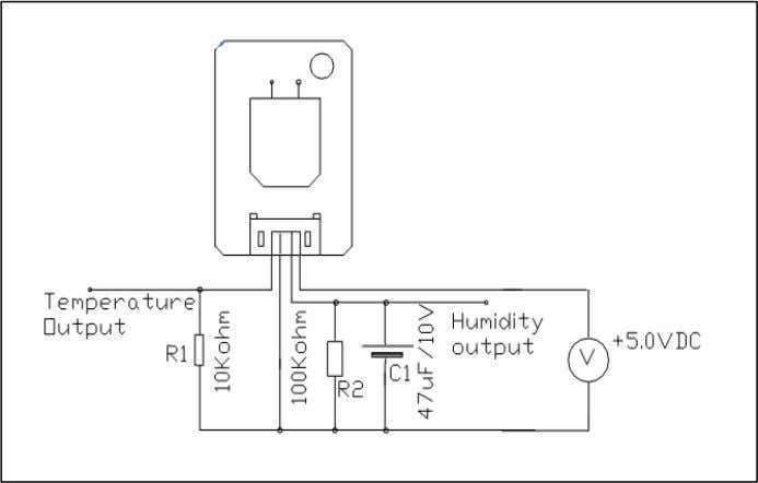 higher than 45 ℃ , the output voltage becomes unstable. Figure 4.1 Voltage vs Temperature 5
