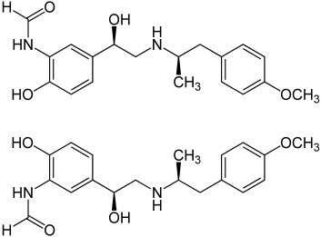 relief, when needed. Classification: Structure of formoterol Structure of beclometasone dipropionate Page 59 of 115