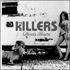 to its fullest. I suggest headphones! Henrik Bliddal The Killers Sam's Town Release Date: Oct. 3,