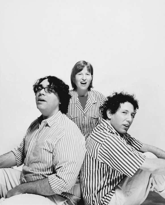 Yo La Tengo's albums have been littered with elements the Beatles' catalogue were it not for
