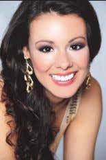 Advertise With Us: 15 Youth Focus 800.570.3782 Ext. 8900 Carolina Reyes, Miss Minnesota International 2010, is