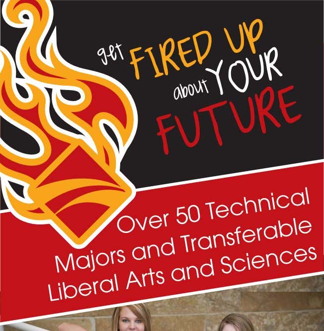 50 Technical Majors Arts Over Transferable and and Sciences