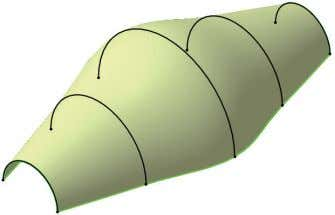 shape of the curves across the sections as shown in Fig 9-2. Sample Chapter Fig 9-1