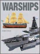 by the 514.5-kW (690-hp) V-12 HL 230 P45. 8 2 8 3 Warships ROBERT JACKSON Illustrated