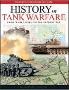 52 photographs ISBN: 978-1-78274-736-9 £19.99 Hardback History of Tank Warfare STEPHEN HART (GENERAL EDITOR)