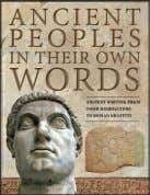 photographs ISBN: 978-1-78274-720-8 £19.99 Hardback 4 4 Ancient Peoples In Their Own Words MICHAEL KERRIGAN Ranging