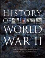 150,000 words ISBN: 978-1-78274-692-8 £24.99 Paperback 8 History of World War II CHRIS BISHOP & CHRIS