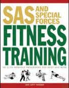 137,000 words ISBN: 978-1-78274-855-7 £24.99 Paperback SAS and Special Forces Fitness Training: An Elite Workout