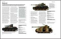MEDIUM TANKS MEDIUM TANKS Panzer IV Panzer IV Ausf F-2G The Ausf A–E models represented
