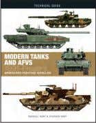 vigilant erudite critics, writing whole columns of praise! Technical Guide: Modern Tanks RUSSELL HART AND STEPHEN