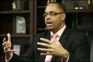 Lima NAACP President Jason Upthegrove says that some white city officials are in denial about