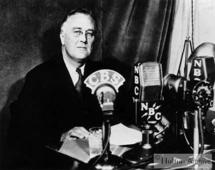 – FDR – 1932,1936,1940,1944 – Truman 1948 • Democratic Majority in Congress for most of the