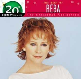 Christmas The Best Of Reba: The Christmas Collection   1 2013 holiday collection. This Icon edition