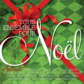 hit with Maria Aragon! 8088905779 SP 6 80889 05779 3 Tous Ensemble pour Noël is 14