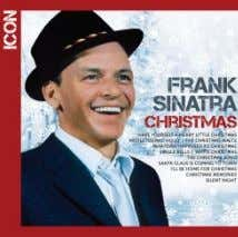 Merry Christmas II You B001478502 N 6 02527 49803 4 32. FRANK SINATRA Icon Christmas B001906302