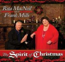 099923 412323 UNIVERSAL MUSIC CANADA The Spirit Of Christmas 489952 N 5 099994 899528 LADIES Barenaked