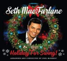 SETH MCFARLANE Holiday For Swing