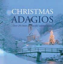 44 . VARIOUS ARTISTS Christmas Adagios
