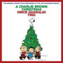 TRIO A Charlie Brown Christmas (2012 Remastered / Expanded)   D001411802 E   791432 JSP