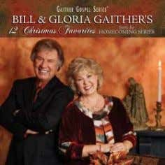 ICON: Christmas   GAITHER 12 Christmas Favorites       B002168202 I   466212 N