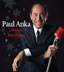 PAUL ANKA Songs Of December