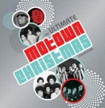 80. VARIOUS ARTISTS ICON Motown Christmas   D00142002 G B001338302 JSP