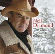 Album, Vol. II CD - B002134802 / N 6 02537 94391 3 NEIL DIAMOND The Classic