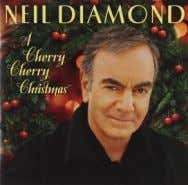 Classic Christmas Album CD - B002138802 / N 6 02537 94729 4 NEIL DIAMOND A Cherry
