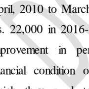 will no longer in a position to finance RE PPA or RECs. *In this report 15