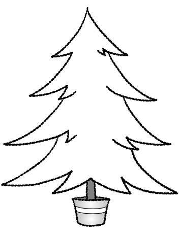 bells 2 Label the room. 1 mistletoe 2 3 3 Decorate and describe your Christmas tree.