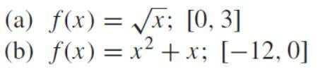 satisfy Equation in the Mean- Value Theorem for Integrals 3. Use Part 2 of the Fundamental