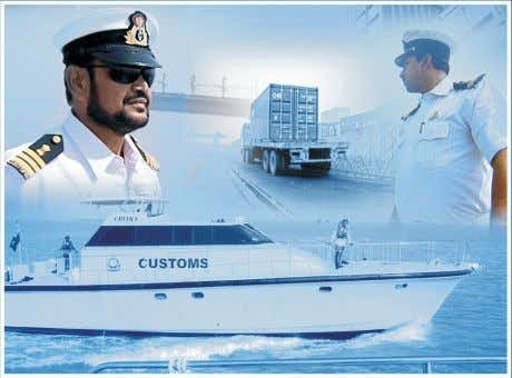 Delhi-110109 For Departmental use only CUSTOMS MANUAL 2012 Central Board of Excise & Customs Ministry of