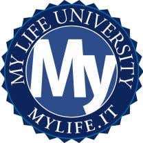 Subito in streaming www.mylife.it/streaming Con i prodotti University www.mylife.it/university sei tu a