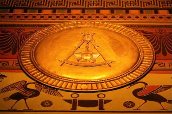 Occult Symbolism Galore For years, researchers have exposed occult symbolism in the world. For America