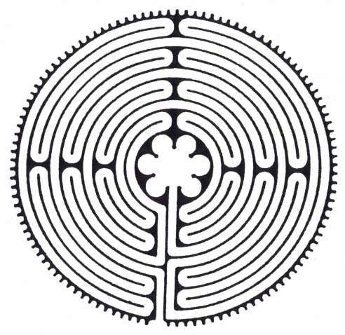 Labyrinth is the name of an old occult emblem spanning thousands of years. Today, it's