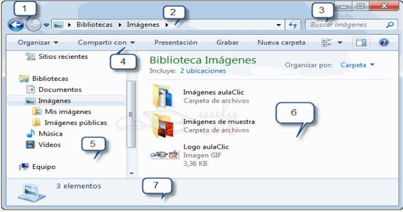 COLECCION INTECLL – INTRODUCCION AL PC En un Sistema Operativo orientado a Objetos como Windows, las